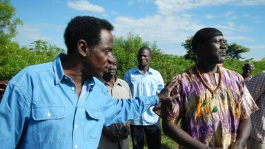 Zdfinfo - Kinder Des Bösen: Idi Amins Sohn