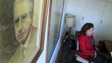 Zdfinfo - Kinder Des Bösen: Pinochets Tochter