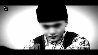 Zdfinfo - Kinder Des Dschihad