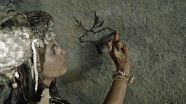 Zdfinfo - Kinder Des Feuers - Die Geschichte Der Menschheit: Das Wunder Der Sprache