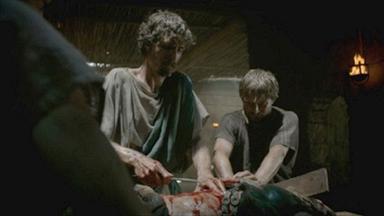 Zdfinfo - Kinder Des Feuers - Die Geschichte Der Menschheit: Kampf Gegen Den Tod