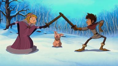 Der Kleine Ritter Trenk - Der Kleine Ritter Trenk: Kinofilm