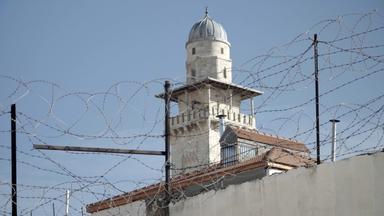 Zdfinfo - Kippa, Kirchen Und Koran – Konfliktherd Jerusalem