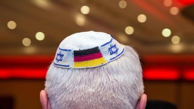 Sonntags - Tv Fürs Leben - Jüdisches Leben In Deutschland