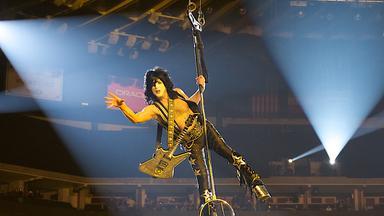 Musik Und Theater - Kiss: Rocks Vegas 2014