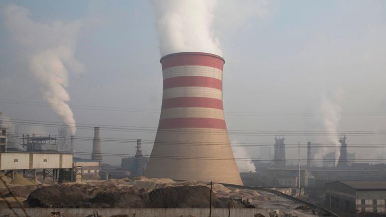 Noch sind die Folgen des Ausstiegs der USA aus dem Klimaabkommen nicht absehbar.