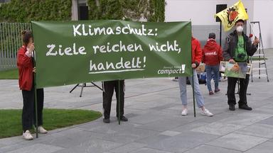 Heute In Deutschland - Heute - In Deutschland Vom 12. Mai 2021