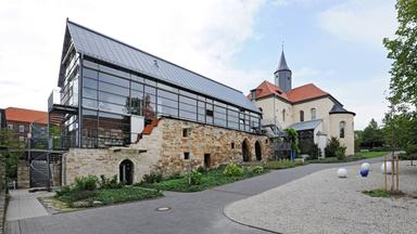 Sonntags - Tv Fürs Leben - Extra - Kraftort Kloster Volkenroda