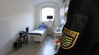 Zdfinfo - Knast In Deutschland: Schuld, Reue, Heimweh
