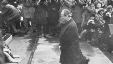 Kulturdokumentation - Der Kniefall Von Warschau – Die Macht Der Erinnerung