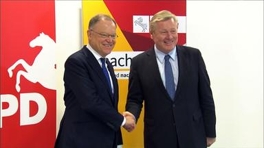 Heute In Deutschland - Heute - In Deutschland Vom 16. November 2017