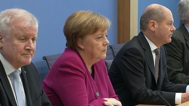 Heute In Deutschland - Heute - In Deutschland Vom 12. März 2018