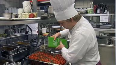 Zdfinfo - Kochprofis - Der Nachwuchs: Spitzenkoch Oder Spülküche?
