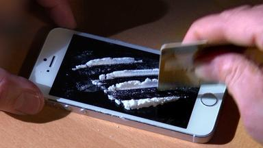 Zdfinfo - Kokain-kick - Lieblingsdroge Der Leistungsgesellschaft