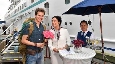 Das Traumschiff - Kolumbien