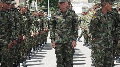 Zdfinfo - Kolumbien - Wem Gehört Der Frieden?