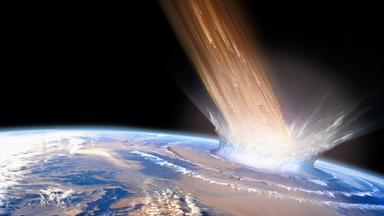 Zdfinfo - Apokalypse Urzeit - Tod Aus Der Luft
