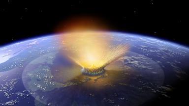 Zdfinfo - Apokalypse Urzeit - Ende Der Dinosaurier