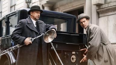 Terra X Dokumentationen Und Kurzclips - Ein Tag In Berlin 1926