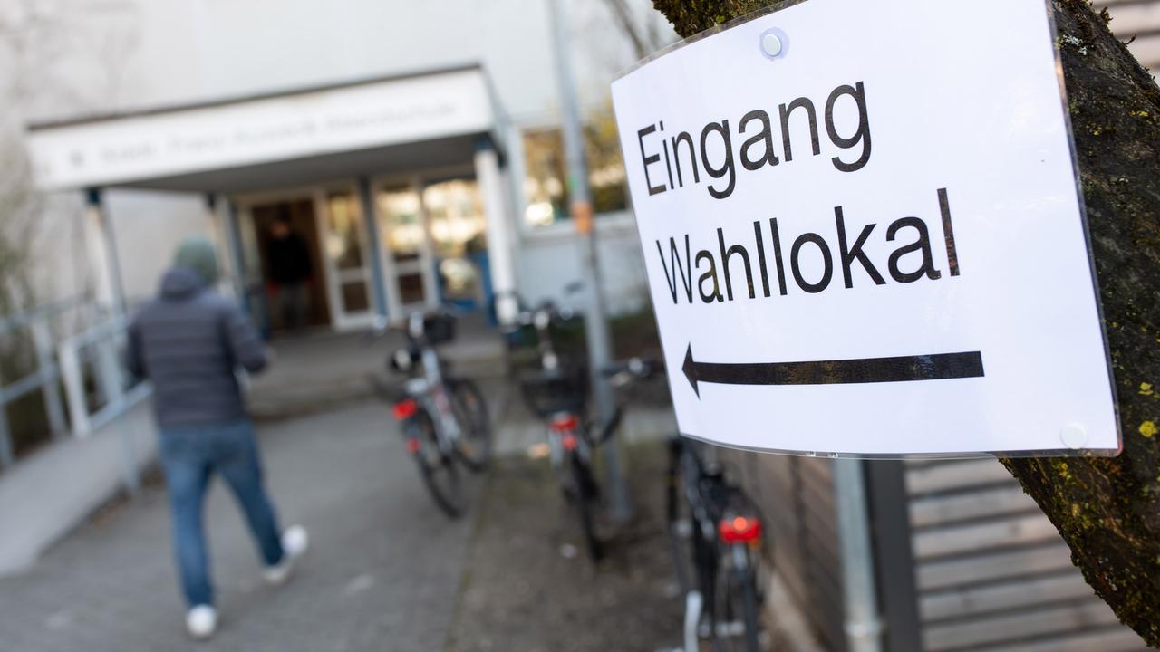Bayern Kommunalwahlen Ergebnisse