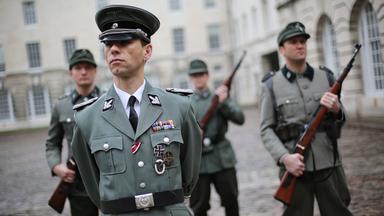 Zdfinfo - Komplizen Des Bösen: 1942-1944 - Der Totale Krieg
