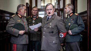Zdfinfo - Komplizen Des Bösen: 1944-1945 - Verbrannte Erde