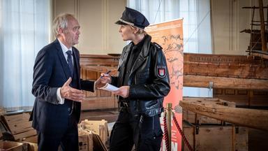 Soko Wismar, Soko, Serie, Krimi - Kopfjagd In Hamburg