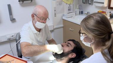 Zdfinfo - Krank Ohne Kasse - Wenn Das Gesundheitssystem Versagt