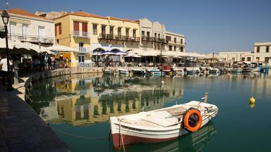 Dokumentation - Kreta - Leben Auf Der Insel Der Götter
