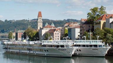 Zdfinfo - Faszination Kreuzfahrt - Auf Der Donau Nach Budapest