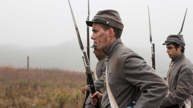 Zdfinfo - Krieg Um Amerika: Bull Run - Aufstand Für Die Sklaverei
