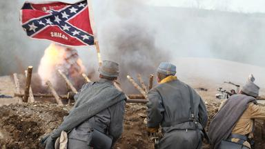 Zdfinfo - Krieg Um Amerika: Nashville - Kampf Um Den Süden