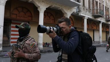 Kulturdokumentation - Zeugen Des Krieges - Kriegsfotografie Im Wandel