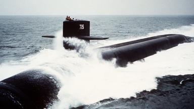 Zdfinfo - Kriegsschiffe - Tod Auf See: Atomzeitalter