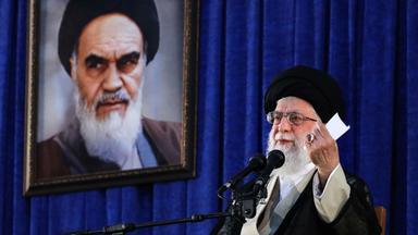 Zdfinfo - Krisenherd Iran - Gottesstaat Zwischen Macht Und Ohnmacht