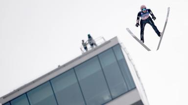 Zdf Sportextra - Wintersport Mit Vierschanzentournee Am 4. Januar