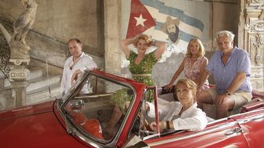 Herzkino - Kubanisch Für Fortgeschrittene