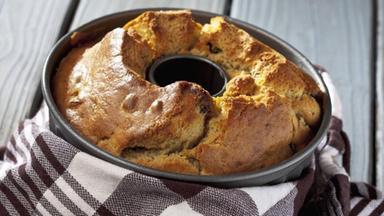 Volle Kanne - Service Täglich - Pumpkin Monkey Bread
