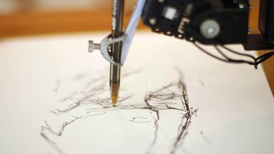 Kulturdokumentation - Wie Robotik Und Ki Die Kreativität Verändern