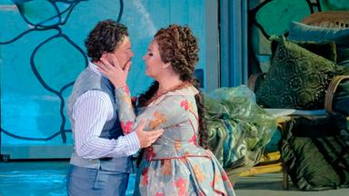 Musik Und Theater - La Traviata Aus Der Arena Di Verona