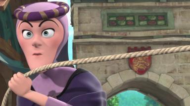 Robin Hood - Schlitzohr Von Sherwood - Robin Hood: Lady Vogelfrei