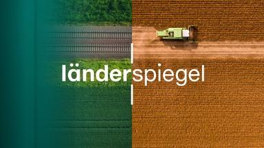 Länderspiegel - Länderspiegel Vom 8. Dezember 2018