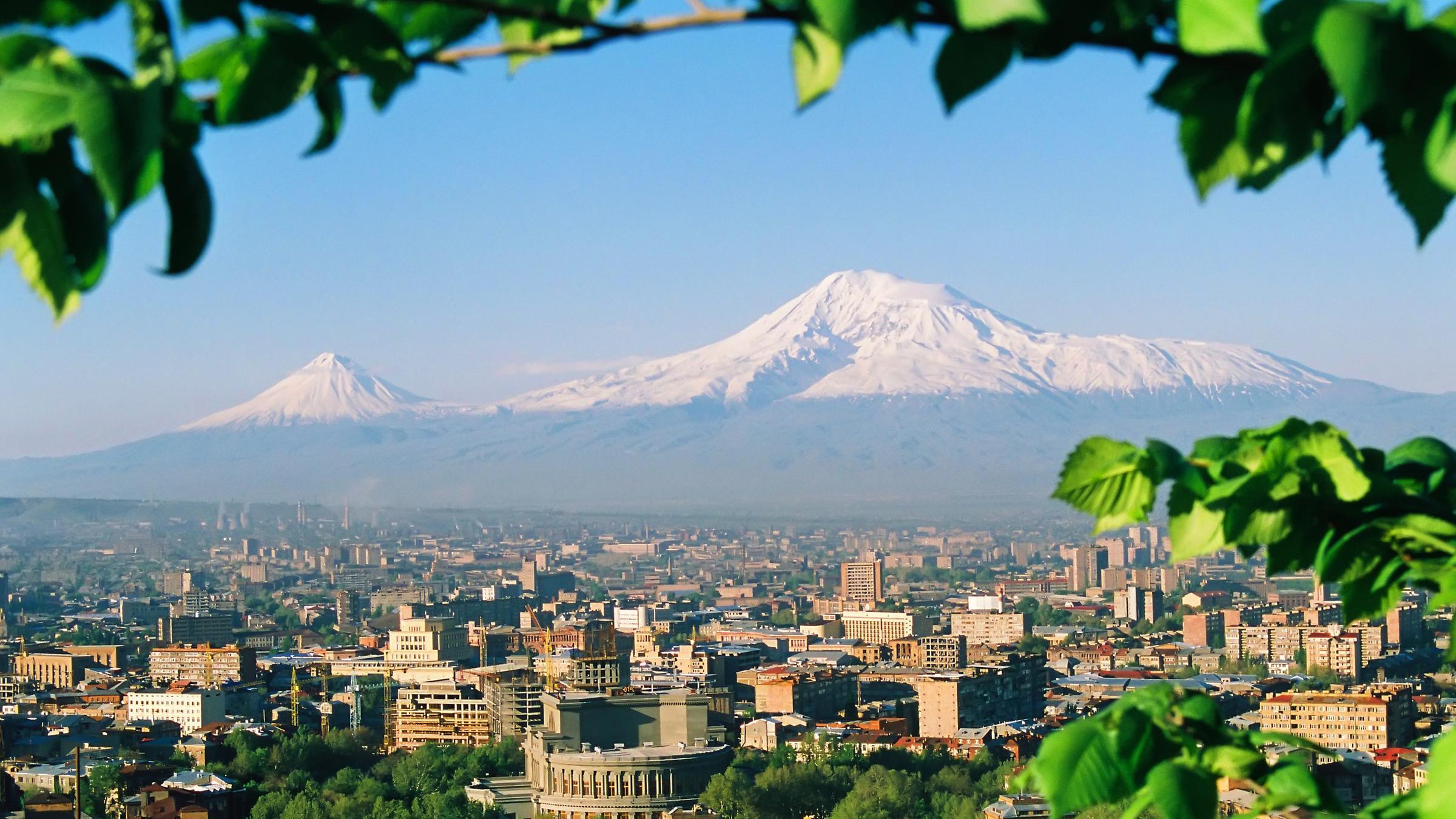 Logo Armenien Zdftivi