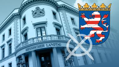 Wahlen Im Zdf - Bundestagswahl - Wahl In Hessen