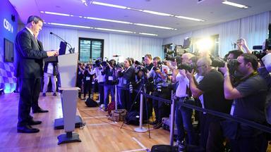 Heute In Deutschland - Heute - In Deutschland Vom 15. Oktober 2018