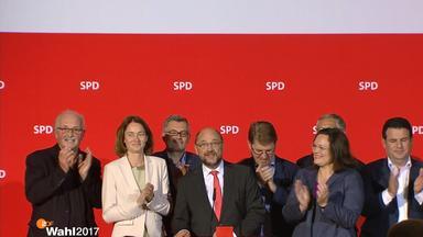 Schulz: Großartiger Sieg für die SPD und Weil
