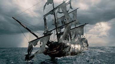 Terra X Dokumentationen Und Kurzclips - Mythos Nordsee: Wilde Küsten, Götter Und Segelnde Drachen