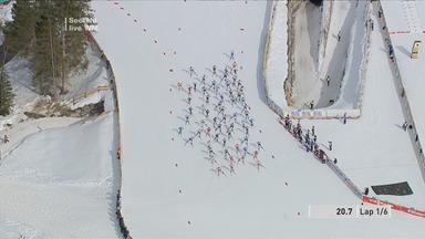 Zdf Sportextra - Wintersport Vom 3. März 2019