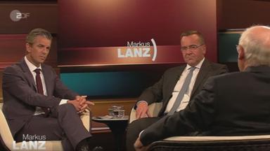 Markus Lanz - Markus Lanz Vom 5. Juni 2018