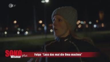 Soko Wismar, Soko, Serie, Krimi - Sokoplus Wismar: Was Passiert Mit Dem Täter?